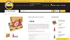 Gin-Tastic Gift Box