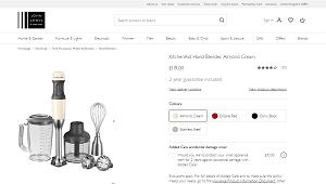 Kitchenaid Hand Blender