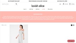 Lavish Alice Accessories