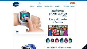 Vtech Smartwatch Plus
