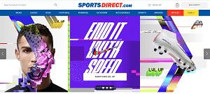 SportsDirect UK