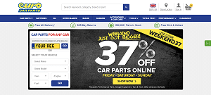 21 UK Stores for Buying Car Parts Online – Blog