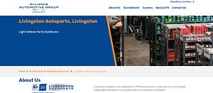 Livingston Auto Parts