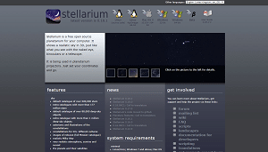Planetarium Software