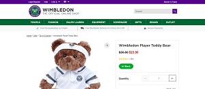 Wimbledon Gifts