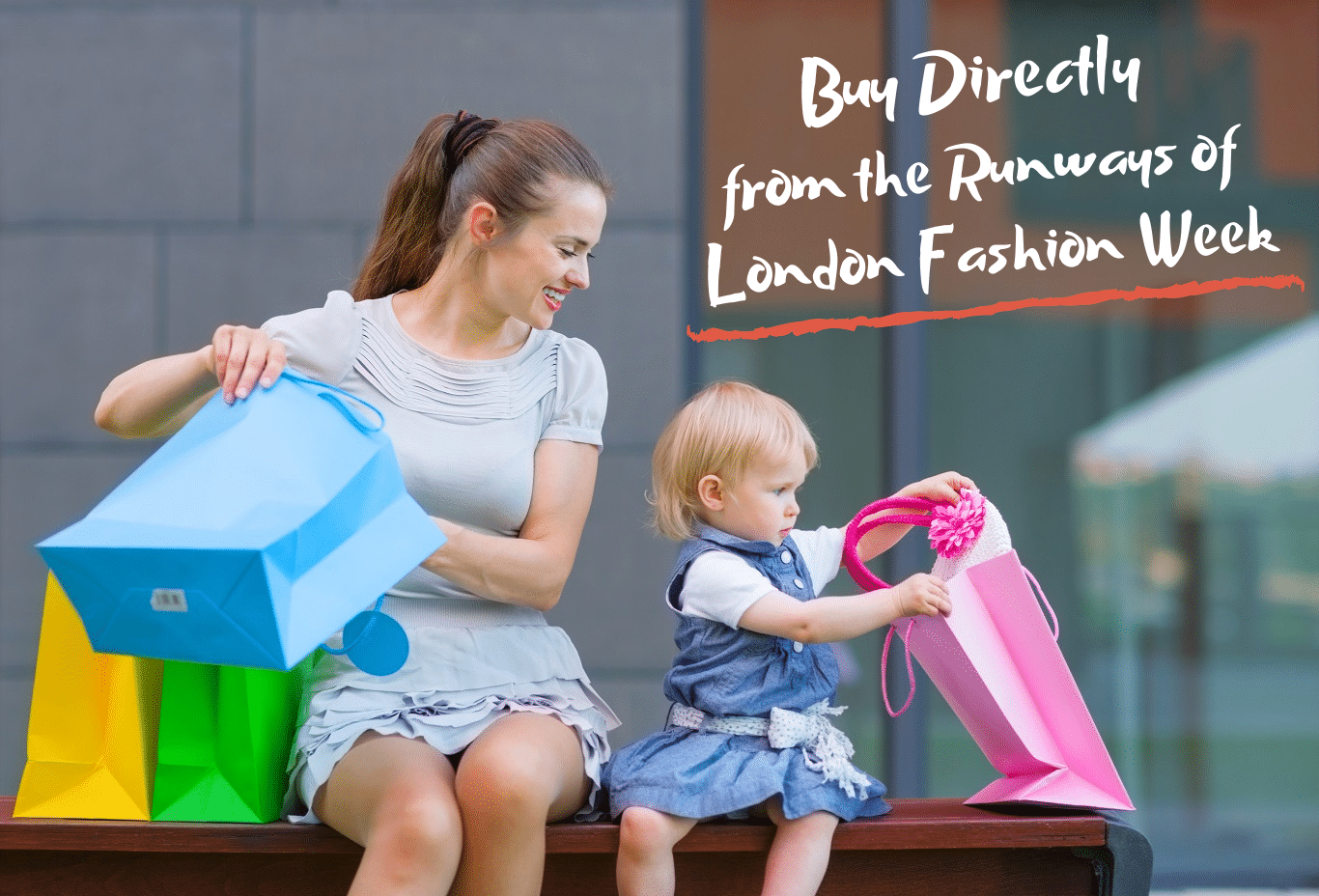 Buy Directly from the Runways of London Fashion Week