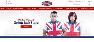 Union Jack Items