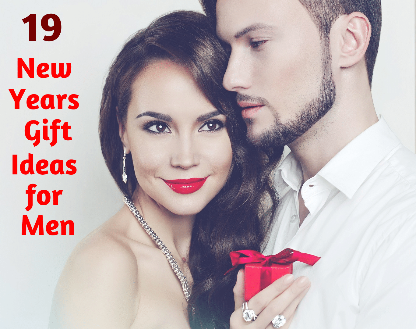 19 New Years Gift Ideas for Men