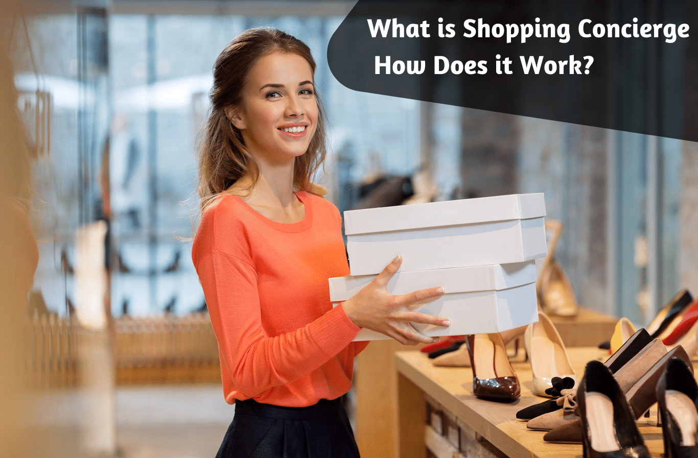 What is Shopping Concierge How Does it Work_
