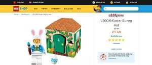 Lego Easter Kit