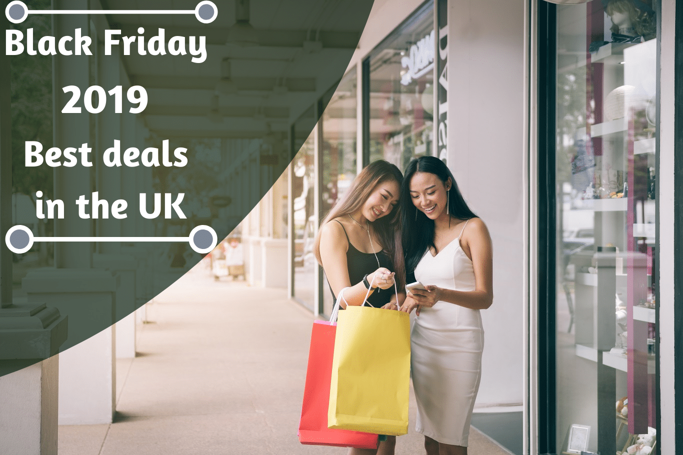 Black Friday 2019 Best deals in the UK