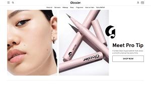 Glossier Make Up