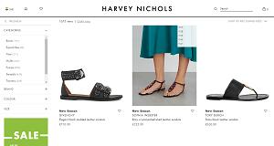 Harvey Nichols Women's Shoes Collection
