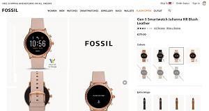 Bracelet or watch