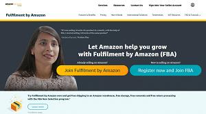 Amazon FBA Europe