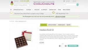 Chouchoute